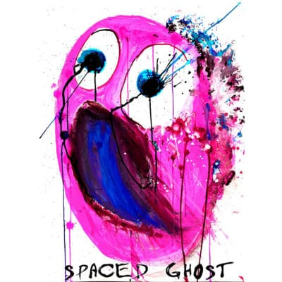 Spaced Ghost